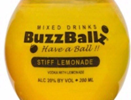 Kicking Mike's 'Ballz