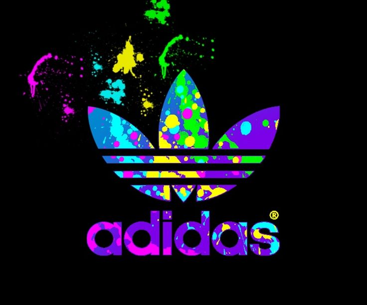 Adidas Logo Project 1 By Istvan Antal Advanced Photoshop