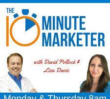 10 Minute Marketer