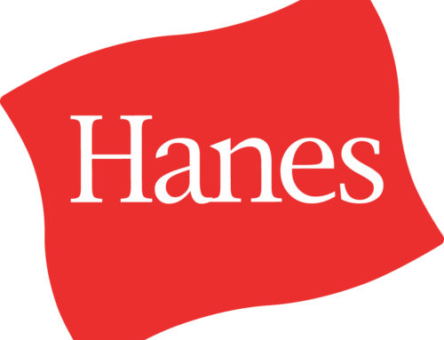 Adust yourself, Hanes